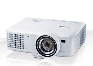 Проектор Canon LV-X310ST