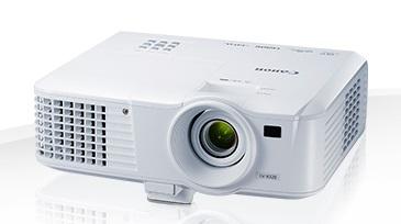 Проектор Canon LV-X320 [0910C003]