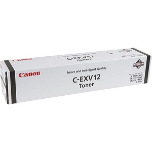 Тонер Canon C-EXV12 TONER Bk