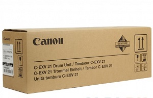 Блок фотобарабана Canon C-EXV21 Drum Unit Cyan