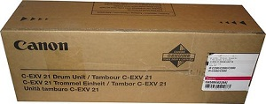 Блок фотобарабана Canon C-EXV21 Drum Unit Magenta