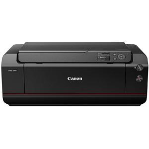 Широкоформатный принтер Canon imagePROGRAF РRO-1000 [0608C025]