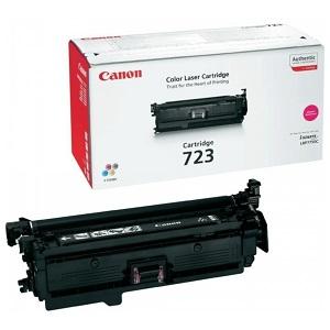 Картридж Canon 723 M