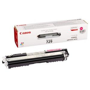 Картридж Canon 729 M