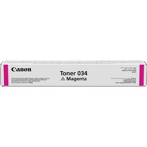 Тонер Canon 034 TONER M
