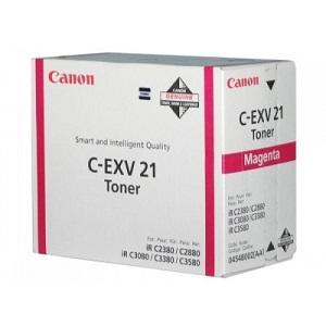 Тонер Canon C-EXV21 TONER M