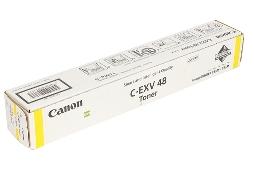 Тонер Canon C-EXV48 TONER Y