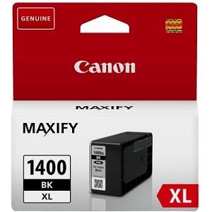 Картридж Canon PGI-1400XL BK