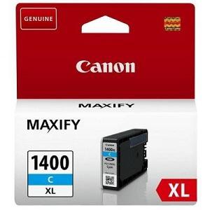 Картридж Canon PGI-1400XL C